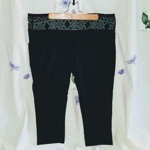 🎆Maurices Crop Yoga Pants
